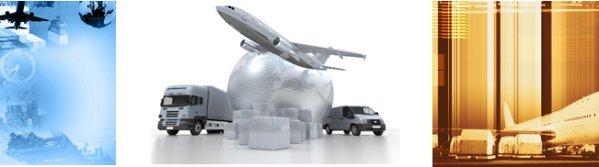 Logistik Branchenlösungen