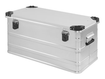 Basic Box DL 540 - Aluminium case
