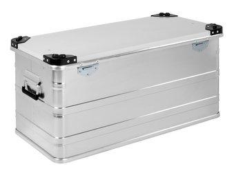 Alap Box DL 540 - aluminium koffer