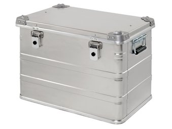 Defence Box NA 740 - Aluminium storage box