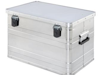 Economy Box BA 340 - Aluminium case