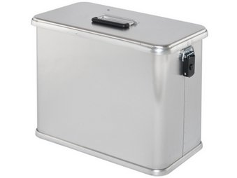 Moto Box CM 445 - Pannier boxes and topcases