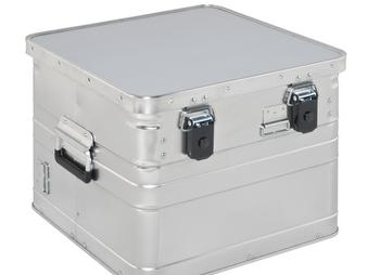 Office Box BB 345 - Aluminium Archivierungsbox