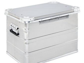 Pharma Box DP 545 - Aluminium box
