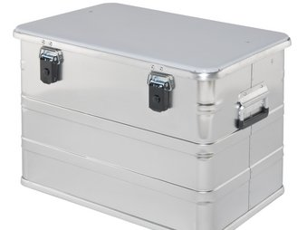 Transport Box CL 440 - Alu case