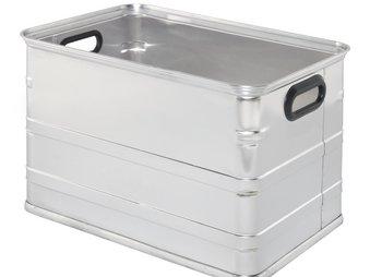 Alu Container UL 345 - Aluminium case
