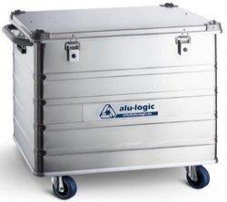 Alumínium doboz - Alumínium Szállító Doboz