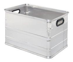 Transportbehälter - UL 345 Alu Transportkasten