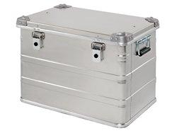 Alumínium tároló doboz - Katonai Box NA 740