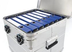 Alumínium archiváló doboz - Office Box BB 345